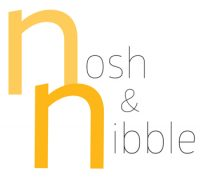 nosh and nibble