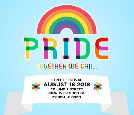 New West Pride Week 2018